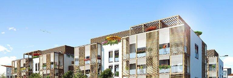Achat Appartement 4 pièces à Écully