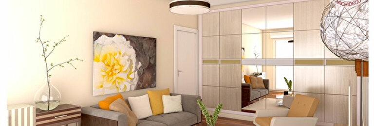 Achat Appartement 3 pièces à Écully