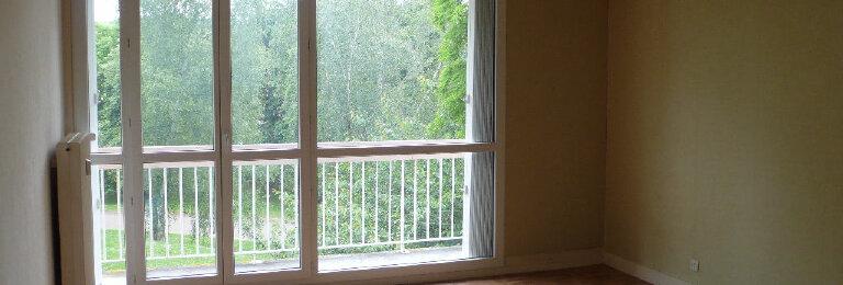 Achat Appartement 1 pièce à Gaillon
