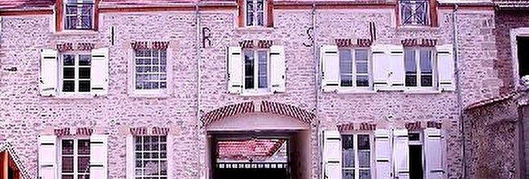 Location Appartement 3 pièces à Gasny