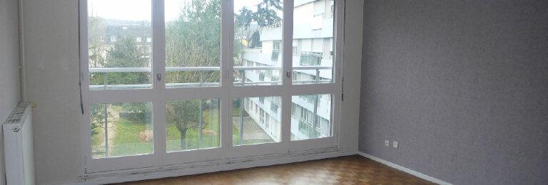 Achat Appartement 4 pièces à Vernon