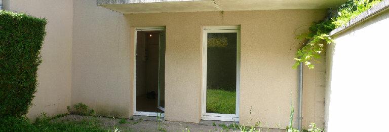 Location Appartement 1 pièce à Vernon