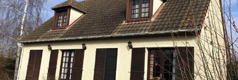 Achat Maison 5 pièces à Chavigny-Bailleul