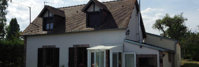 Achat Maison 6 pièces à Saint-Aquilin-de-Pacy
