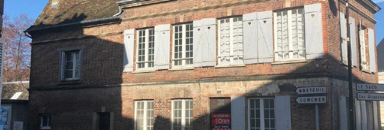 Achat Maison 6 pièces à Damville