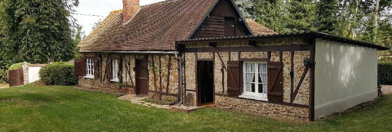 Achat Maison 4 pièces à Sylvains-les-Moulins