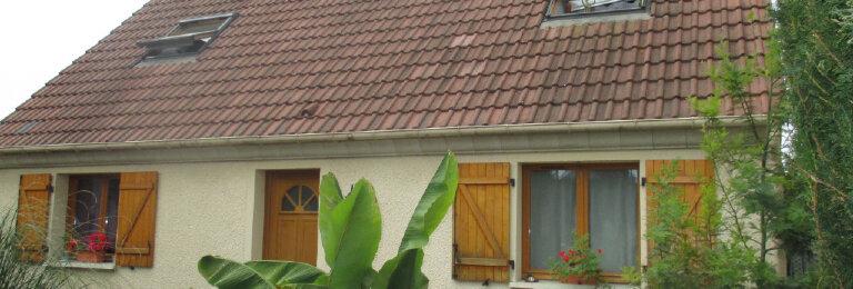 Achat Maison 6 pièces à Rozay-en-Brie