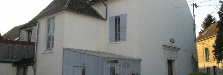 Achat Maison 5 pièces à Rozay-en-Brie