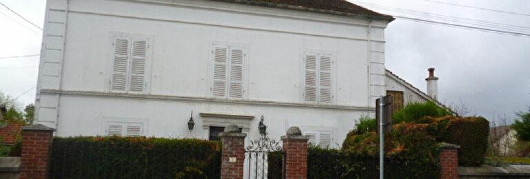 Achat Maison 7 pièces à Courpalay