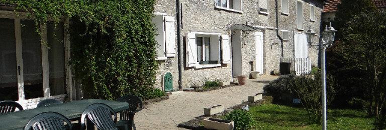 Achat Maison 7 pièces à Vaudoy-en-Brie