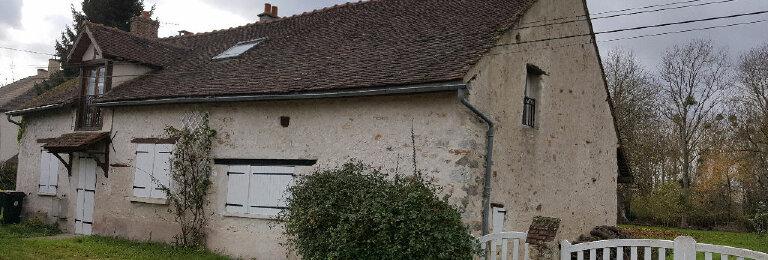 Achat Maison 8 pièces à Jouy-le-Châtel
