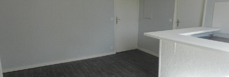 Location Appartement 2 pièces à Rozay-en-Brie