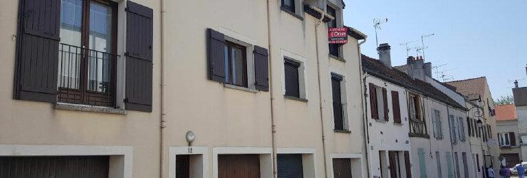 Achat Appartement 3 pièces à Fontenay-Trésigny