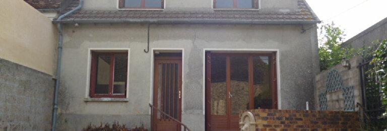 Achat Maison 4 pièces à Rozay-en-Brie