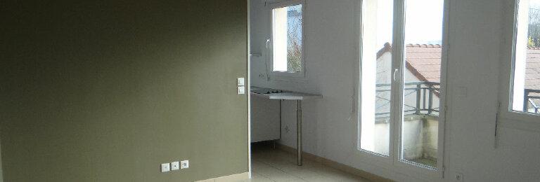 Achat Appartement 2 pièces à Tournan-en-Brie