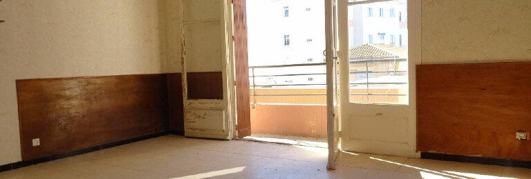 Achat Appartement 1 pièce à Palavas-les-Flots