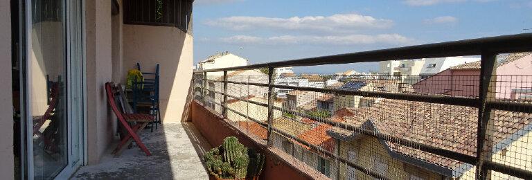 Achat Appartement 2 pièces à Palavas-les-Flots