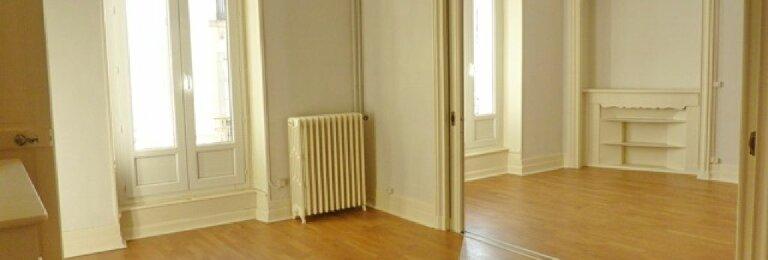 Achat Appartement 4 pièces à Béziers