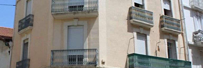 Achat Immeuble  à Béziers