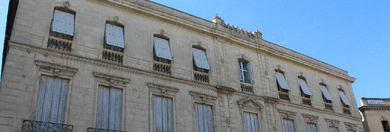 Achat Appartement 3 pièces à Béziers
