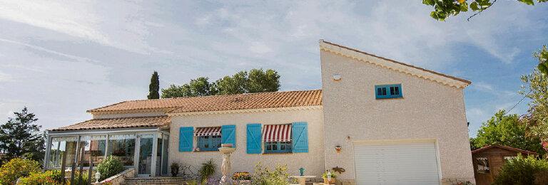 Achat Maison 6 pièces à Marseillan