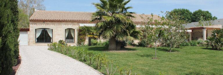 Achat Maison 7 pièces à Agde