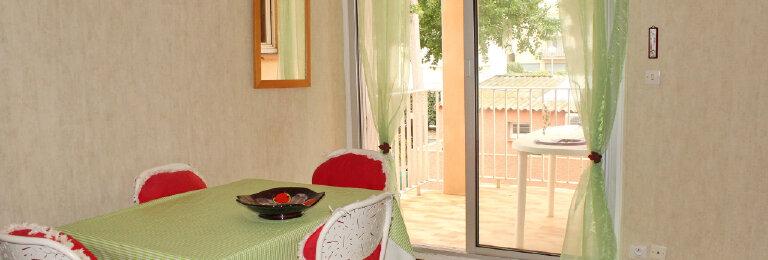 Achat Appartement 1 pièce à Marseillan