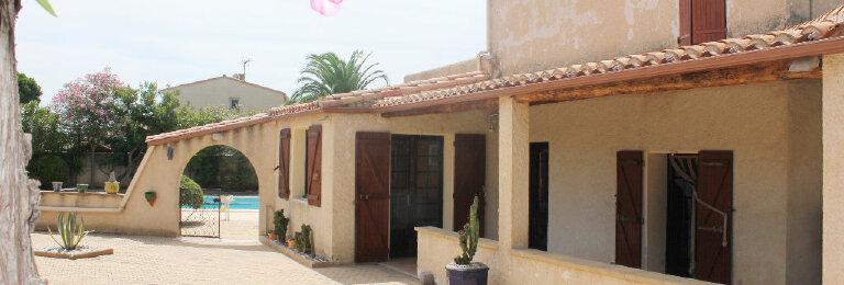 Achat Maison 4 pièces à Agde