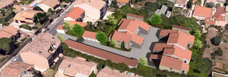 Achat Maison 1 pièce à Marseillan
