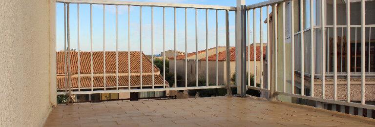 Achat Appartement 2 pièces à Marseillan