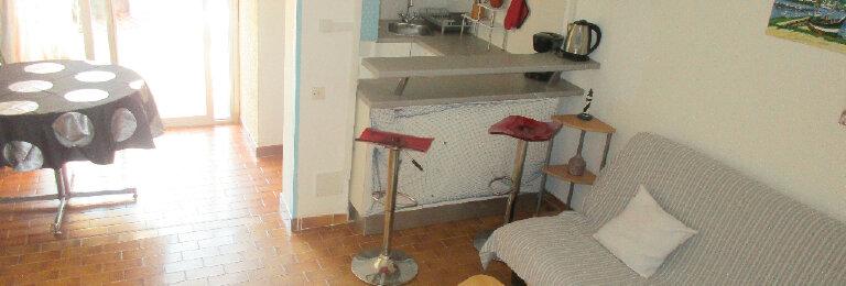 Achat Maison 2 pièces à Agde