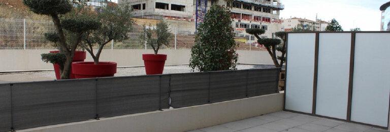 Location Appartement 3 pièces à Béziers