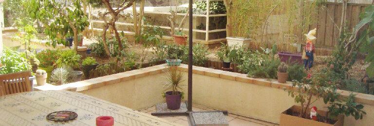 Achat Appartement 4 pièces à Agde