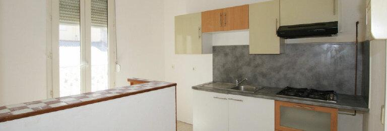 Achat Appartement 1 pièce à Béziers