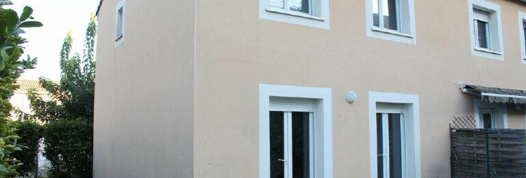 Achat Maison 4 pièces à Béziers