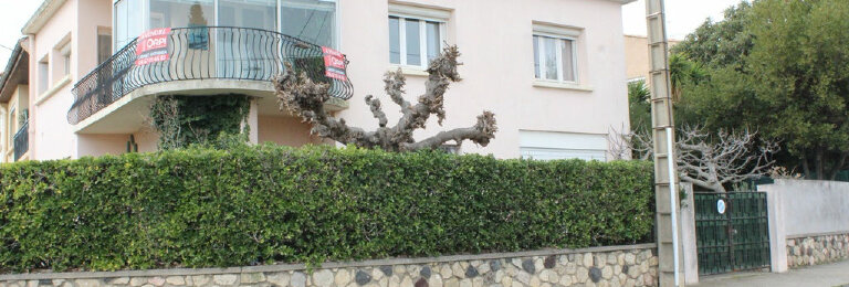Achat Maison 6 pièces à Béziers