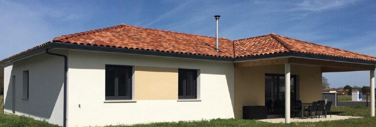 Achat Maison 4 pièces à Saint-Vincent-de-Paul