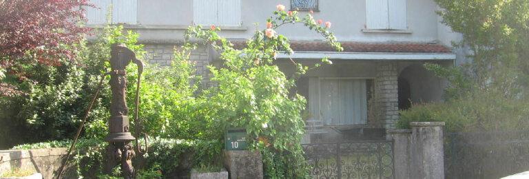 Achat Maison 10 pièces à Saubusse