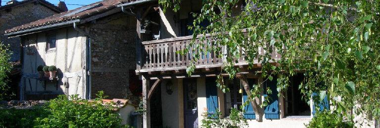 Achat Maison 7 pièces à Labastide-d'Armagnac