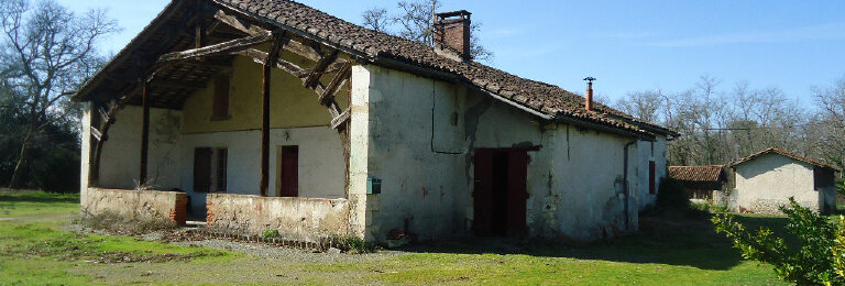 Achat Maison 9 pièces à Lucbardez-et-Bargues