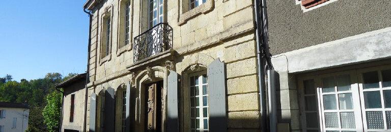 Achat Maison 6 pièces à Roquefort