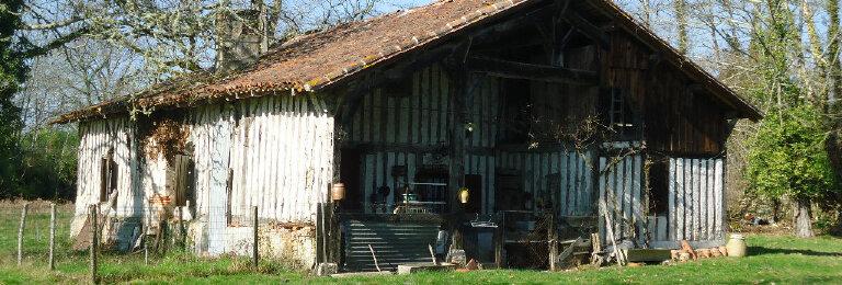 Achat Maison 5 pièces à Bourriot-Bergonce