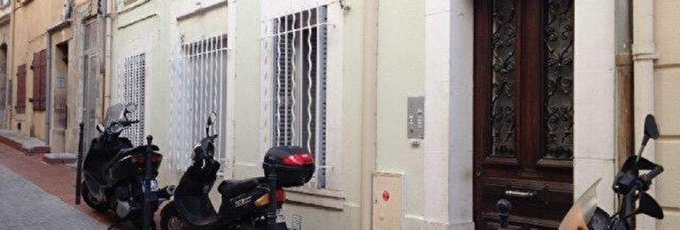 Location Appartement 2 pièces à Ollioules