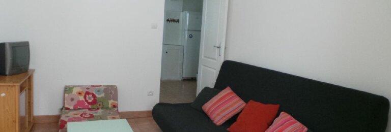 Location Appartement 1 pièce à Toulon