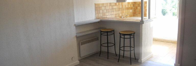 Achat Appartement 1 pièce à Toulon