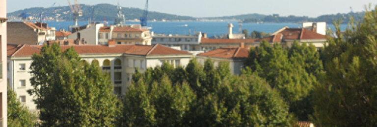 Location Appartement 2 pièces à Toulon
