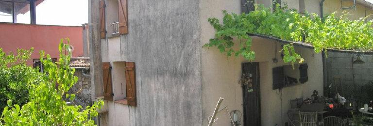 Achat Maison 3 pièces à Mougins