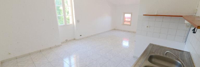Location Appartement 1 pièce à Grasse