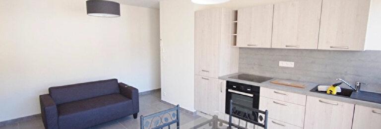 Location Appartement 3 pièces à Nice
