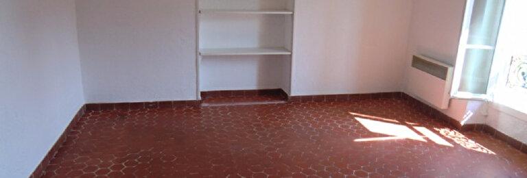 Location Appartement 3 pièces à Cagnes-sur-Mer